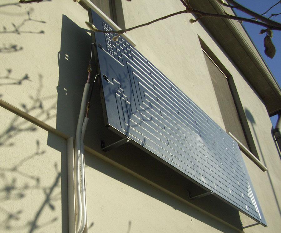 Pannello Solare Termodinamico A Concentrazione : Il preventivo degli impianti parte iv