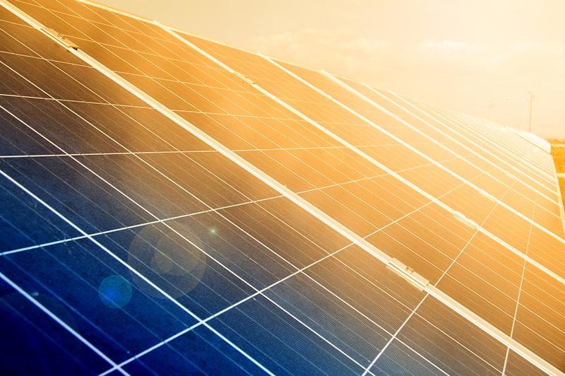 immagine fotovoltaico