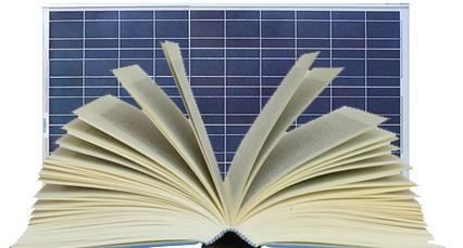 Glossario degli impianti fotovoltaici
