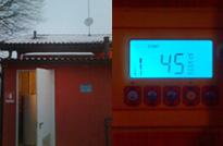 solare termodinamico inverno
