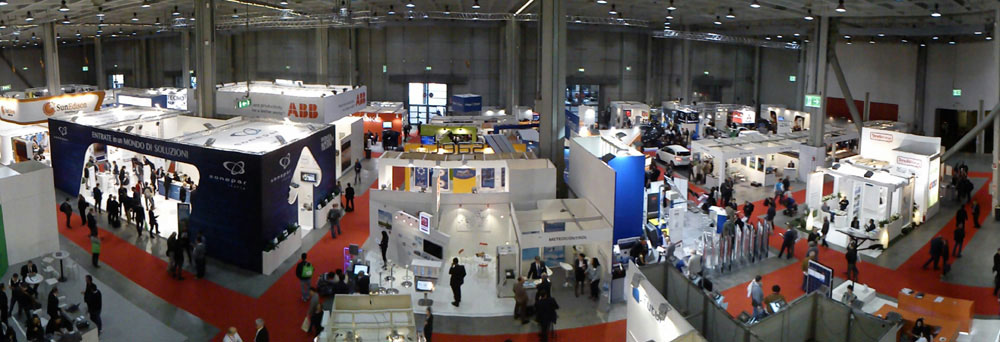 Panoramica solar expo 2015