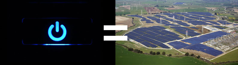 confronto stand by fotovoltaico