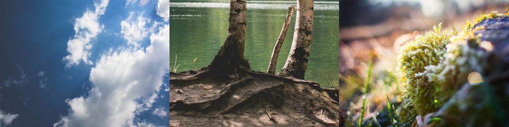 Aria acqua terra