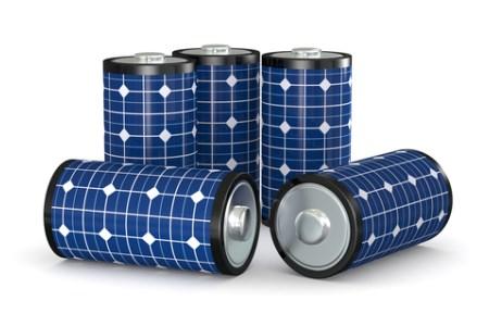 Batterie epr impianti fotovoltaici