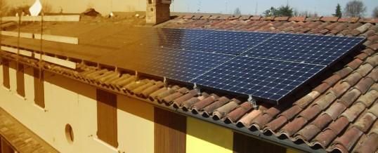 Fotovoltaico 10 anni di cambiamenti Pt-1