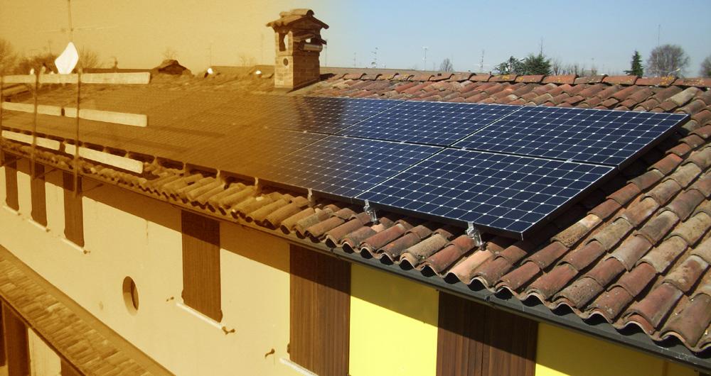 10 anni di fotovoltaico