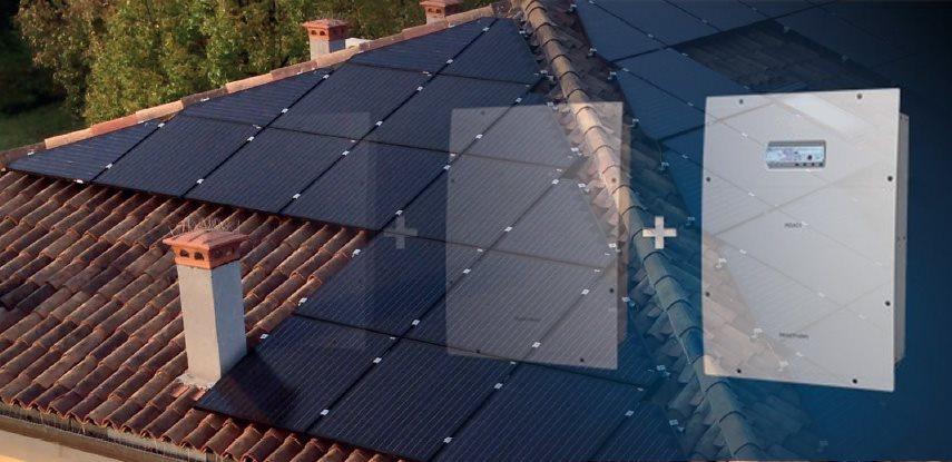 Novità fotovoltaico 2016
