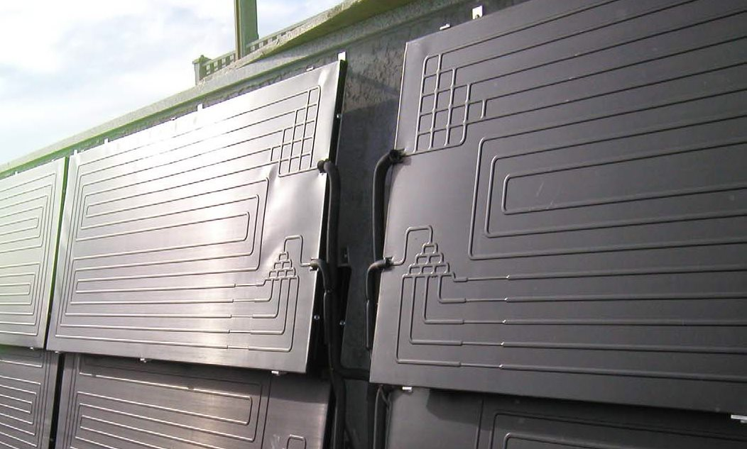 panelli solari termodinamici