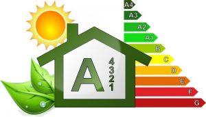 Certificazione energetica ecobonus