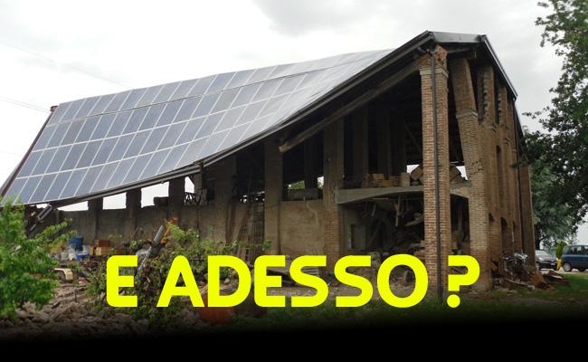 Interventi su impianti fotovoltaici